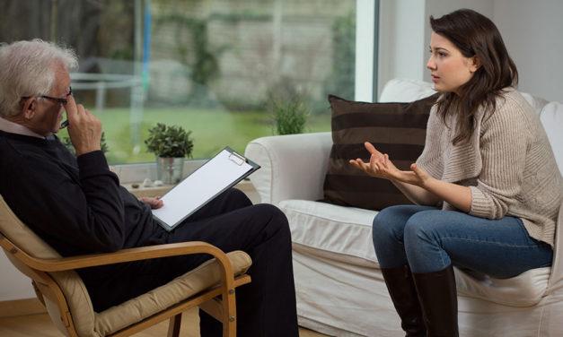Problemorientiert oder lösungsorientiert? Sprechstunden-Patienten fragen nach der für sie geeigneten Psychotherapie